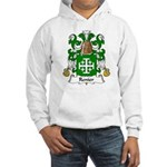 Renier Family Crest Hooded Sweatshirt