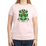 Renier Family Crest Women's Light T-Shirt