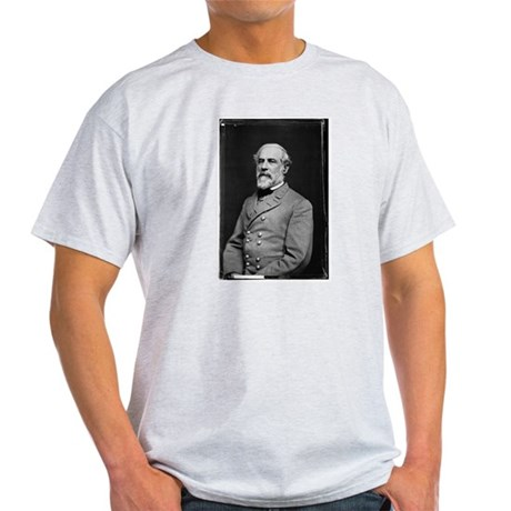 Robert E Lee (2) Light T-Shirt
