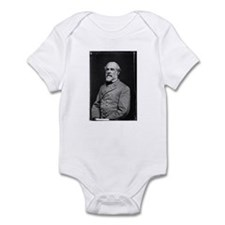 Robert E Lee (2) Infant Bodysuit