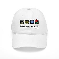 Organic Gardening Baseball Cap