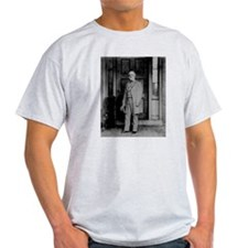 Robert E Lee (3) T-Shirt