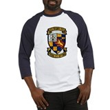 USS BROOKE Baseball Jersey