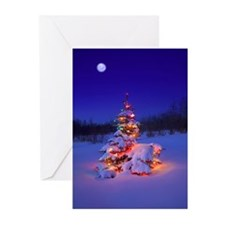 Italian Cards Greeting Cards (Pk of 10)