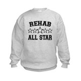 Rehab All Star Sweatshirt