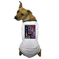 United Nations Freedom Dog T-Shirt