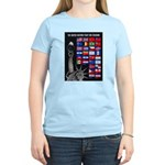 United Nations Freedom Women's Light T-Shirt