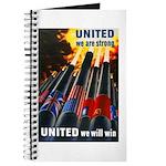 United We Win Journal
