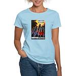 United We Win (Front) Women's Light T-Shirt