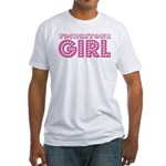 Youngstown Girl Fitted T-Shirt