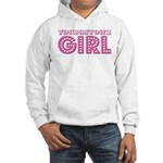 Youngstown Girl Hooded Sweatshirt