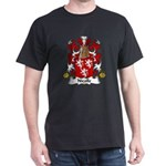 Nicolle Family Crest Dark T-Shirt