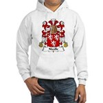 Nicolle Family Crest Hooded Sweatshirt