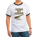 Licensed Sax Therapist Ringer T