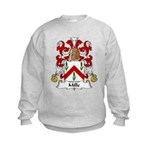 Mille Family Crest Kids Sweatshirt