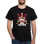 Mille Family Crest Dark T-Shirt