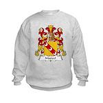 Marcel Family Crest Kids Sweatshirt