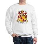 Marcel Family Crest Sweatshirt