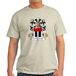 Lefrancois Family Crest  Light T-Shirt