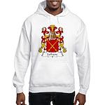 Lefranc Family Crest Hooded Sweatshirt