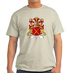 Lefranc Family Crest Light T-Shirt
