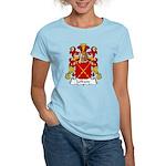 Lefranc Family Crest Women's Light T-Shirt