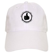 Roleplayers Do It In Characte Baseball Cap