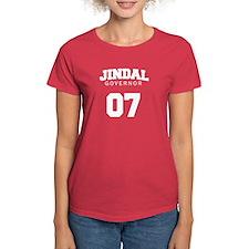 Jindal 07 Tee