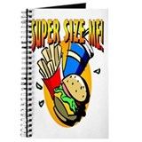 Super Size ME Journal