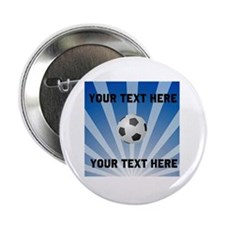 Personalized Soccer 2.25