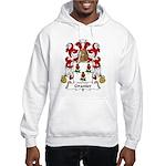 Granier Family Crest Hooded Sweatshirt