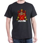 Franc Family Crest  Dark T-Shirt