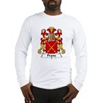 Franc Family Crest  Long Sleeve T-Shirt