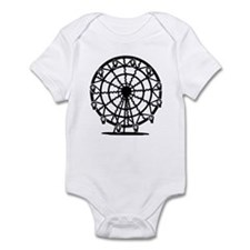 Ferris Wheel Infant Bodysuit