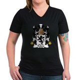 Dubois Family Crest Shirt