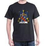Devos Family Crest Dark T-Shirt