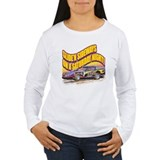 Slide'n Sideways Modified T-Shirt
