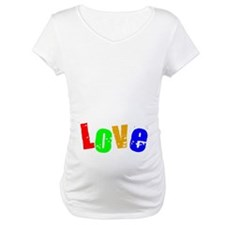 Scott Designs Love Shirt