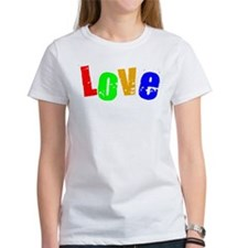 Scott Designs Love Tee