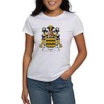 Cosse Family Crest Women's T-Shirt