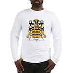 Cosse Family Crest Long Sleeve T-Shirt