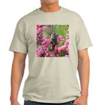 Flowers Light T-Shirt