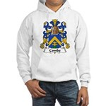 Combe Family Crest Hooded Sweatshirt