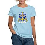 Combe Family Crest  Women's Light T-Shirt