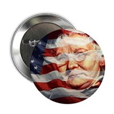 "Mother Jones 2.25"" Button (10 pack)"
