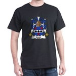 Coeur Family Crest Dark T-Shirt