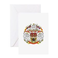 Prague Greeting Cards (Pk of 20)