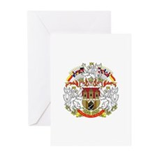 Prague Greeting Cards (Pk of 10)