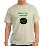 abduction t-shirts Light T-Shirt