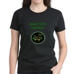 abduction t-shirts Women's Dark T-Shirt